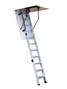 escalera-de-techo-alu-profi-mundocies